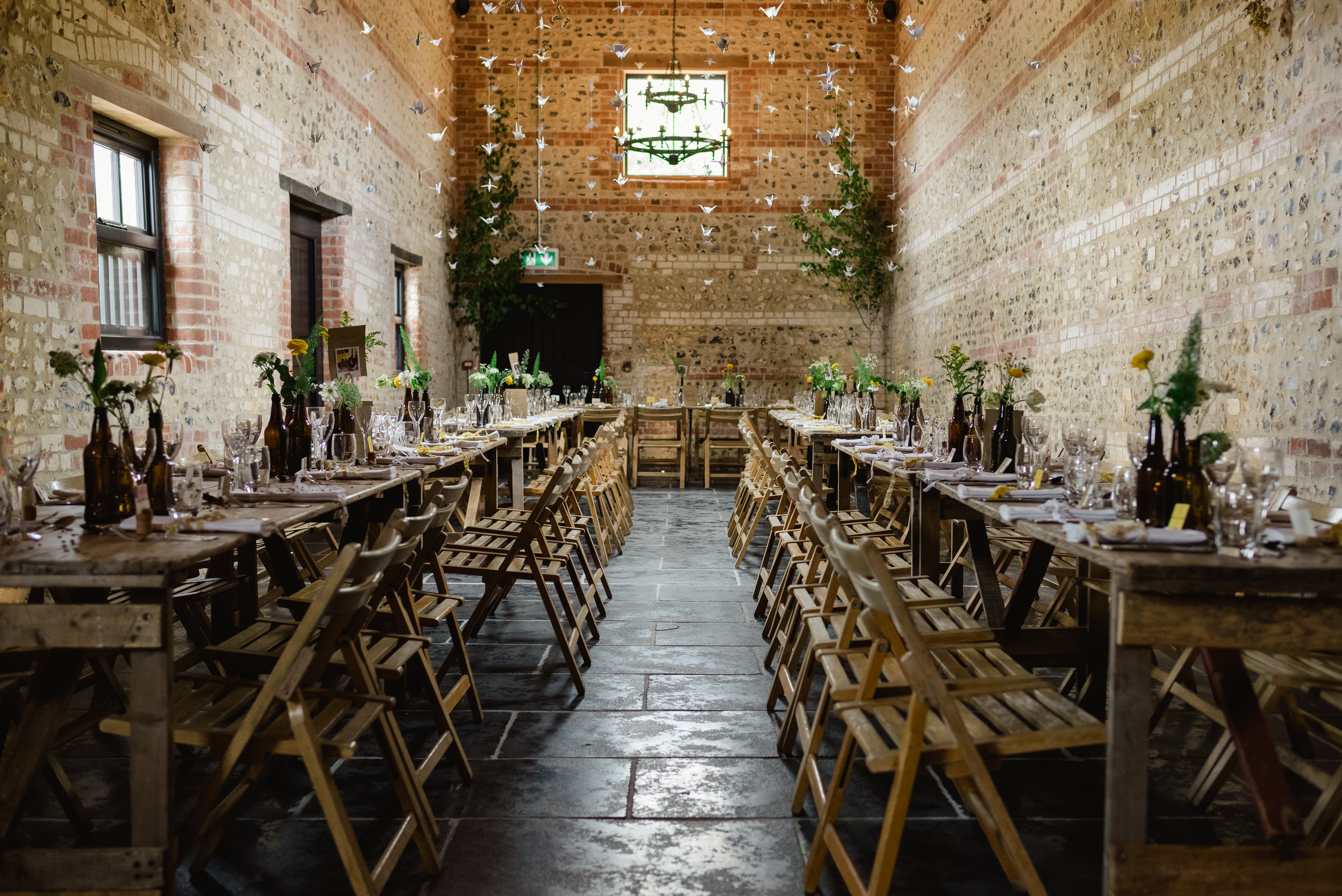The Gathering Barn - Wedding and Conference Venue - Weddings 004
