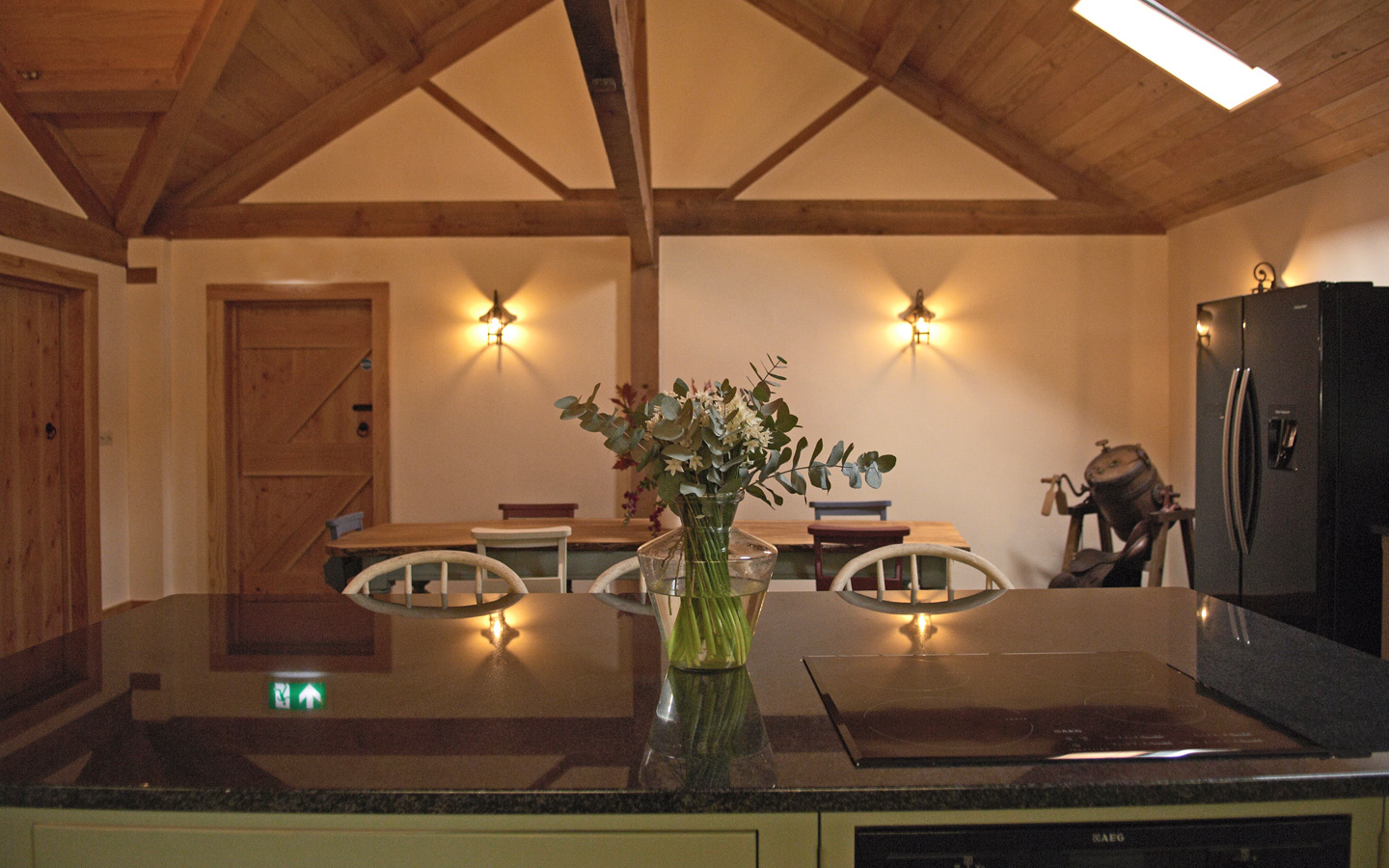 The Gathering Barn - Wedding and Conference Venue - Accommodation 005
