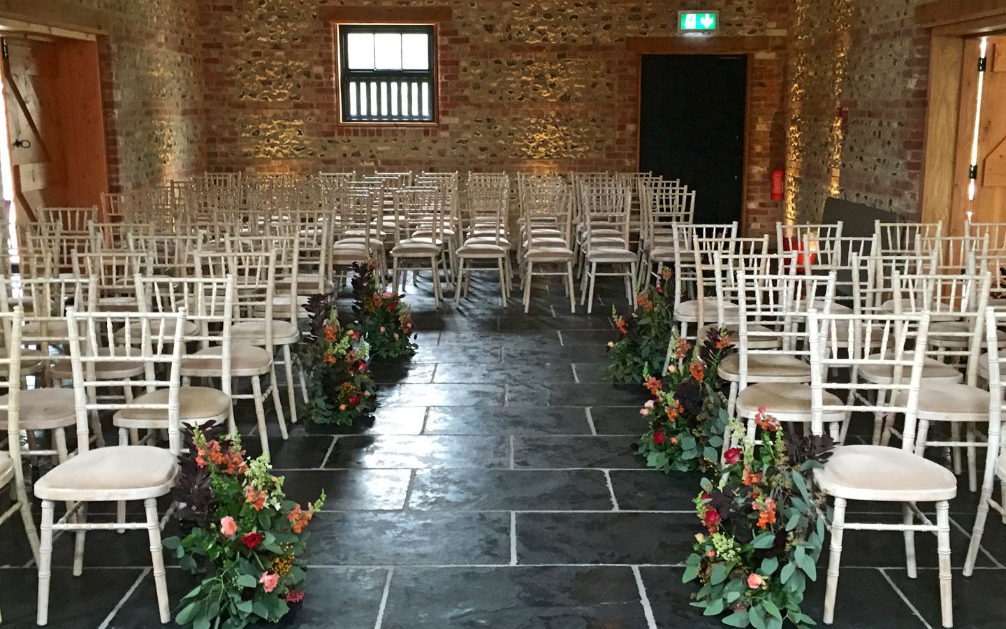 The Gathering Barn - Wedding and Conference Venue - Weddings 005