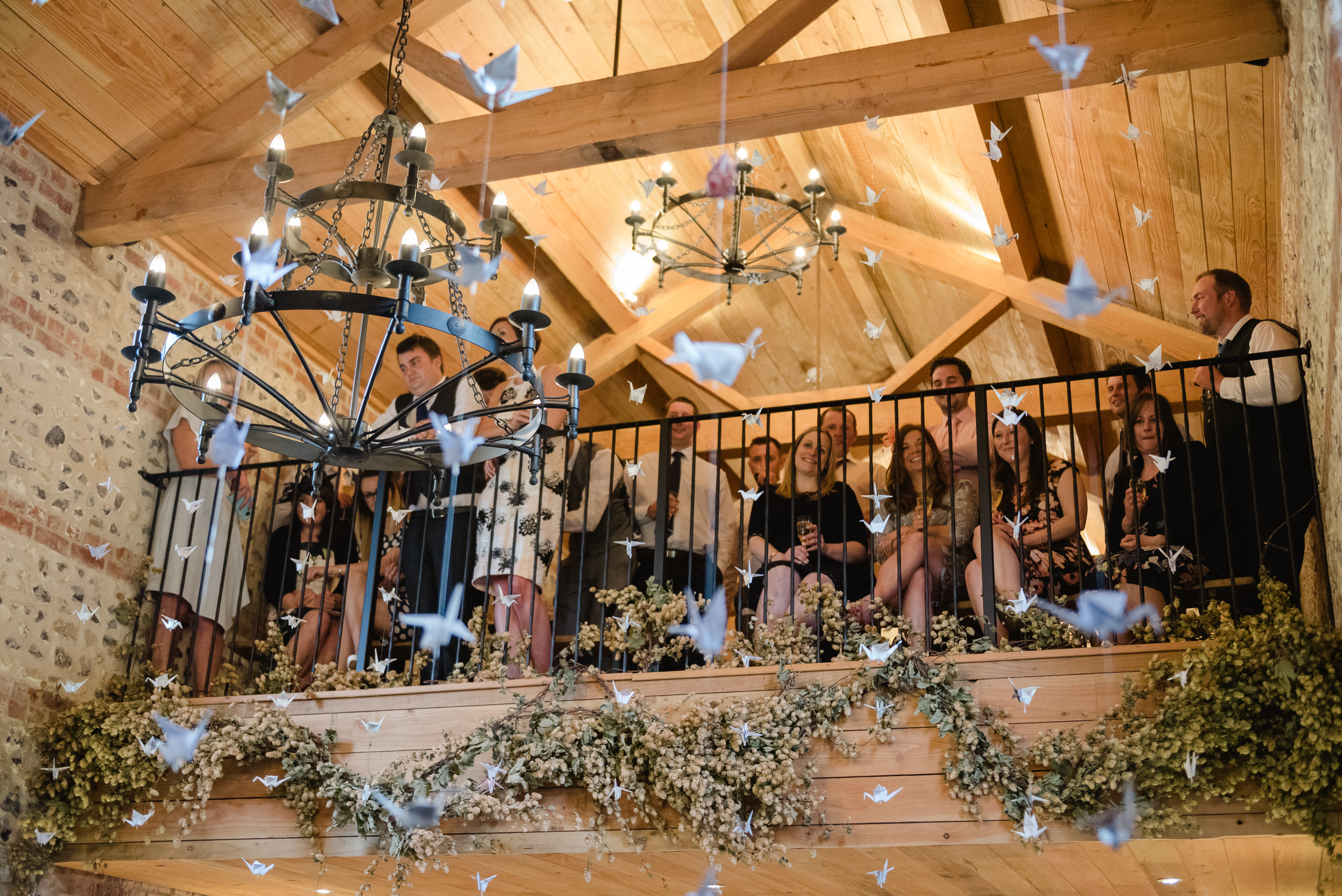 The Gathering Barn - Wedding and Conference Venue - Weddings 001